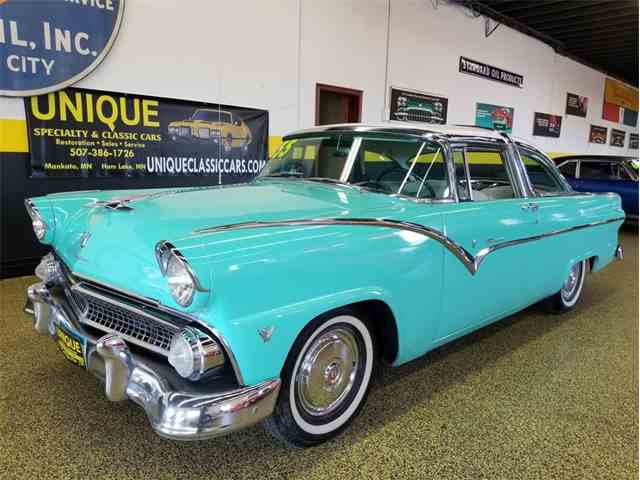 Picture of '55 Crown Victoria - N624
