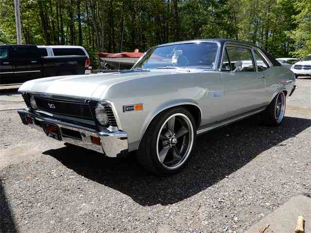 Picture of '69 Nova - NCL8