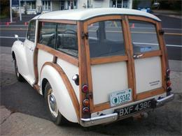 Picture of '68 Minor 1000 2Dr Traveler located in Rye New Hampshire - N625