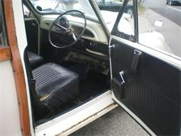 Picture of '68 Morris Minor 1000 2Dr Traveler located in Rye New Hampshire Offered by Brit Bits - N625