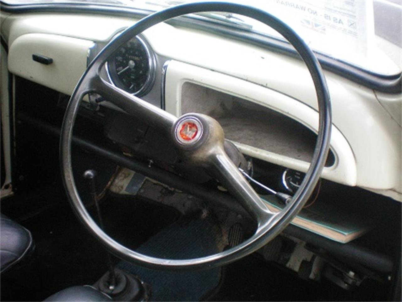 Large Picture of '68 Minor 1000 2Dr Traveler - $13,900.00 - N625