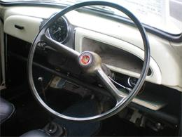 Picture of Classic 1968 Morris Minor 1000 2Dr Traveler located in New Hampshire - $13,900.00 Offered by Brit Bits - N625
