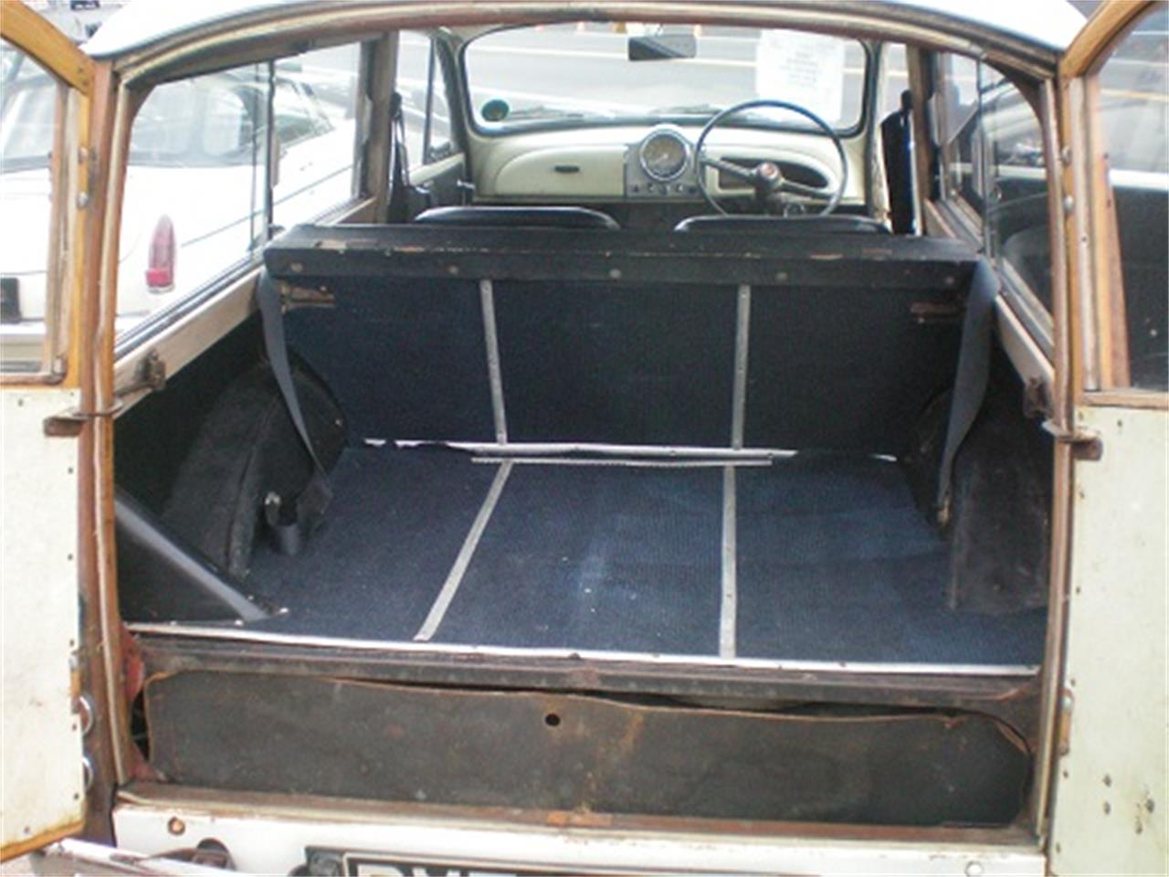 Large Picture of Classic '68 Minor 1000 2Dr Traveler located in Rye New Hampshire Offered by Brit Bits - N625