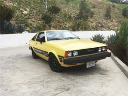Picture of '80 Corolla - NCLS
