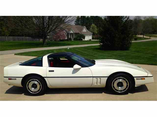 Picture of '85 Corvette - NCM4