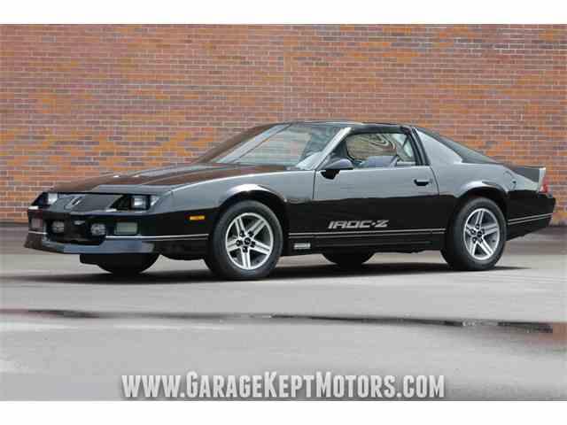 Picture of '85 Camaro - NCME