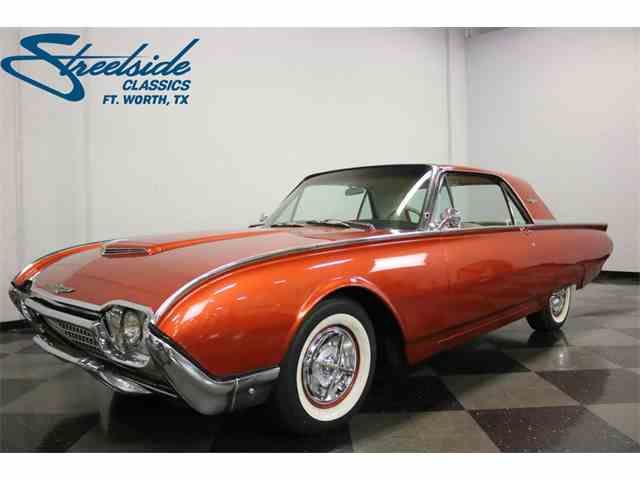 Picture of Classic '62 Thunderbird located in Texas - NCMF