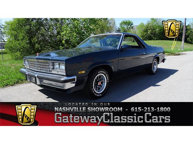 Gateway Classic Cars Tennessee