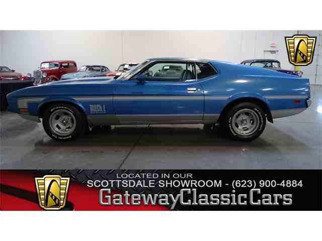 Picture of '72 Mustang - NCMY