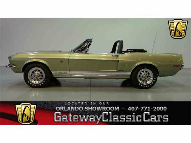 Picture of '68 Mustang - NCN2