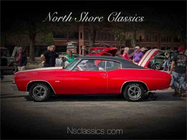 Picture of '72 Chevelle - NCN5