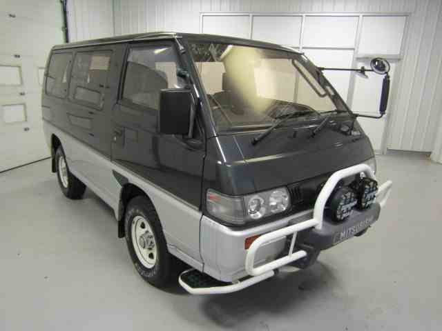 Picture of '93 Delica - NCN7