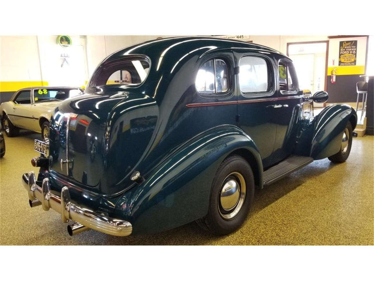 Mankato Car Dealers >> 1936 Oldsmobile Street Rod for Sale | ClassicCars.com | CC ...