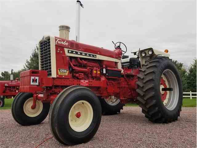 Picture of '67 1206 located in Minnesota - $35,900.00 Offered by Unique Specialty And Classics - N62D