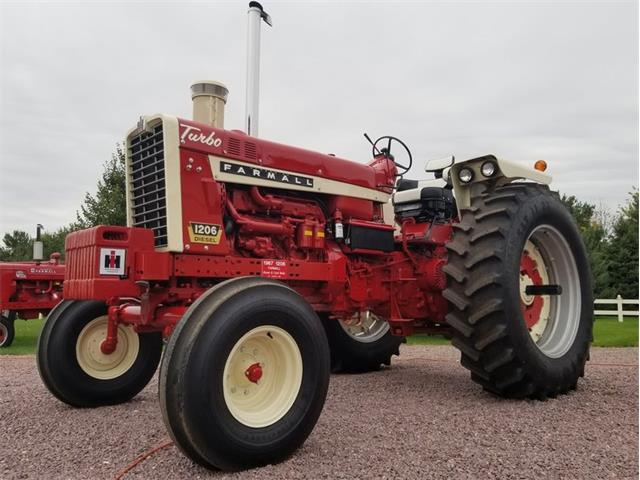 Picture of '67 1206 - N62D