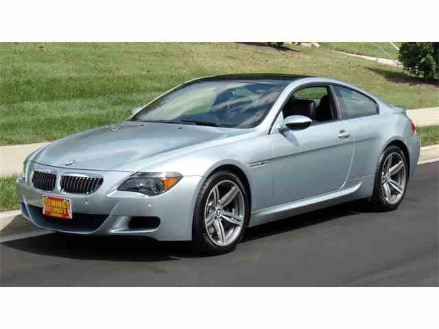 Picture of '07 BMW M6 located in Maryland - $36,990.00 Offered by  - NCNM