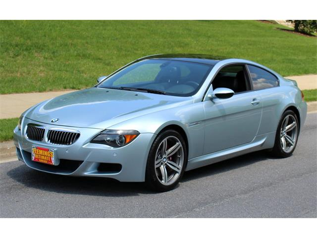 Picture of '07 M6 - NCNM
