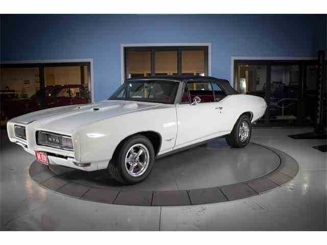 Picture of '68 GTO - NCNV