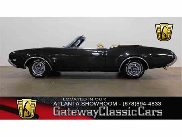 Picture of '69 Cutlass - NCNW