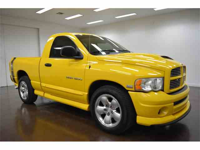 Picture of '04 Ram - NCOG