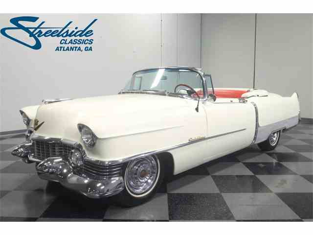 Picture of '54 Eldorado - NCOO