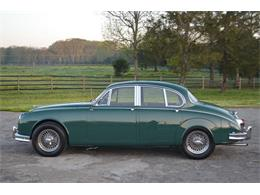 Picture of '67 Jaguar Mark I - NCOZ