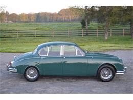 Picture of '67 Jaguar Mark I - $42,900.00 - NCOZ