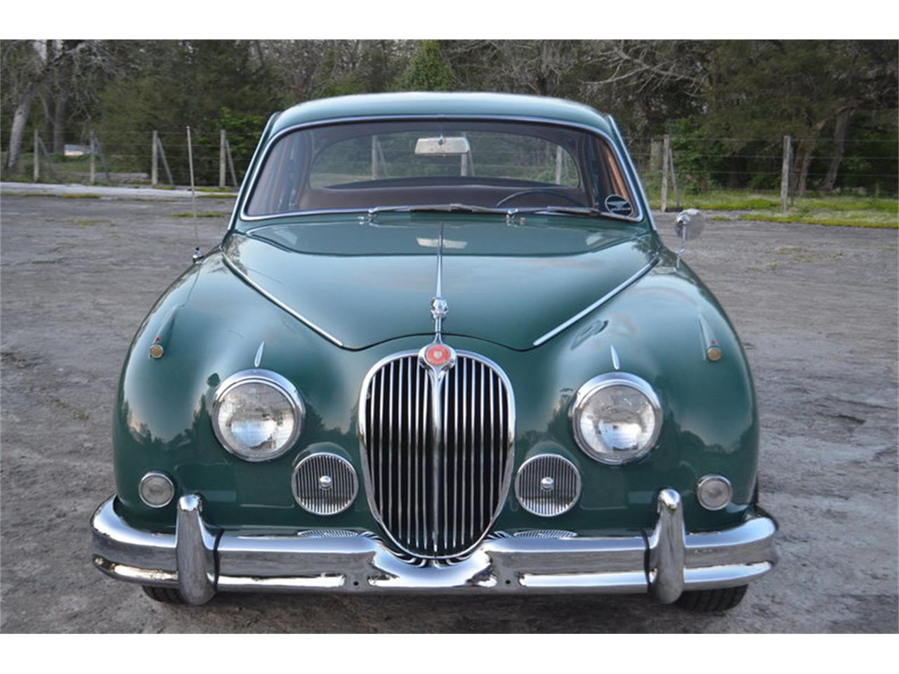 Large Picture of Classic '67 Mark I Offered by Frazier Motor Car Company - NCOZ