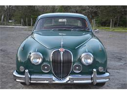 Picture of '67 Jaguar Mark I - $42,900.00 Offered by Frazier Motor Car Company - NCOZ