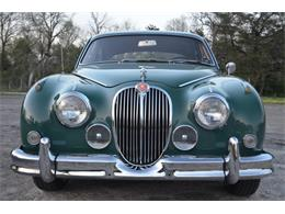 Picture of '67 Jaguar Mark I Offered by Frazier Motor Car Company - NCOZ