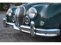 Picture of '67 Jaguar Mark I located in Tennessee - $42,900.00 - NCOZ