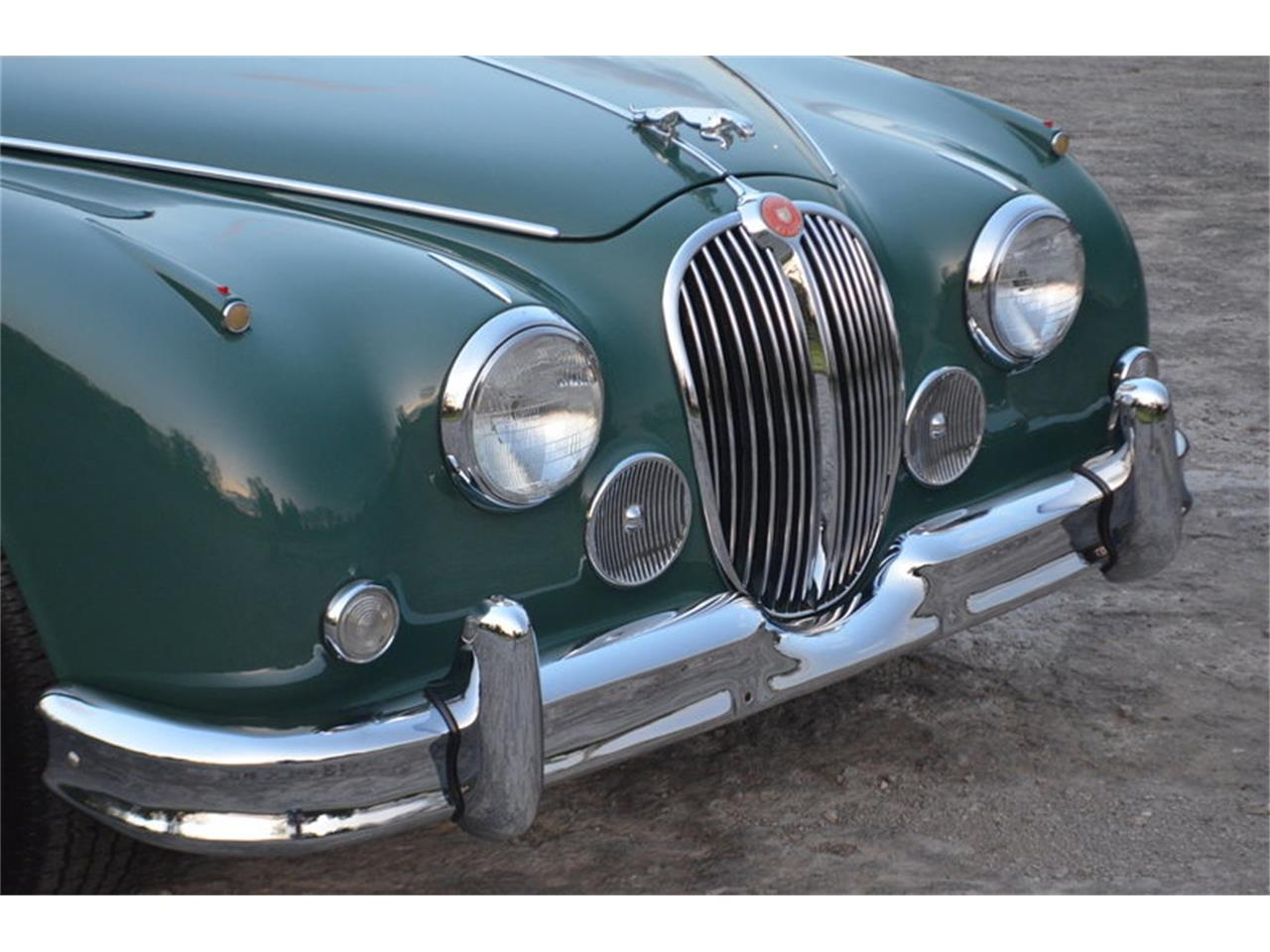 Large Picture of 1967 Mark I - $42,900.00 Offered by Frazier Motor Car Company - NCOZ