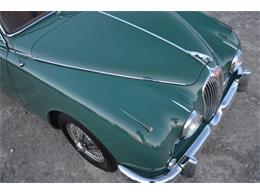 Picture of Classic '67 Jaguar Mark I - $42,900.00 - NCOZ