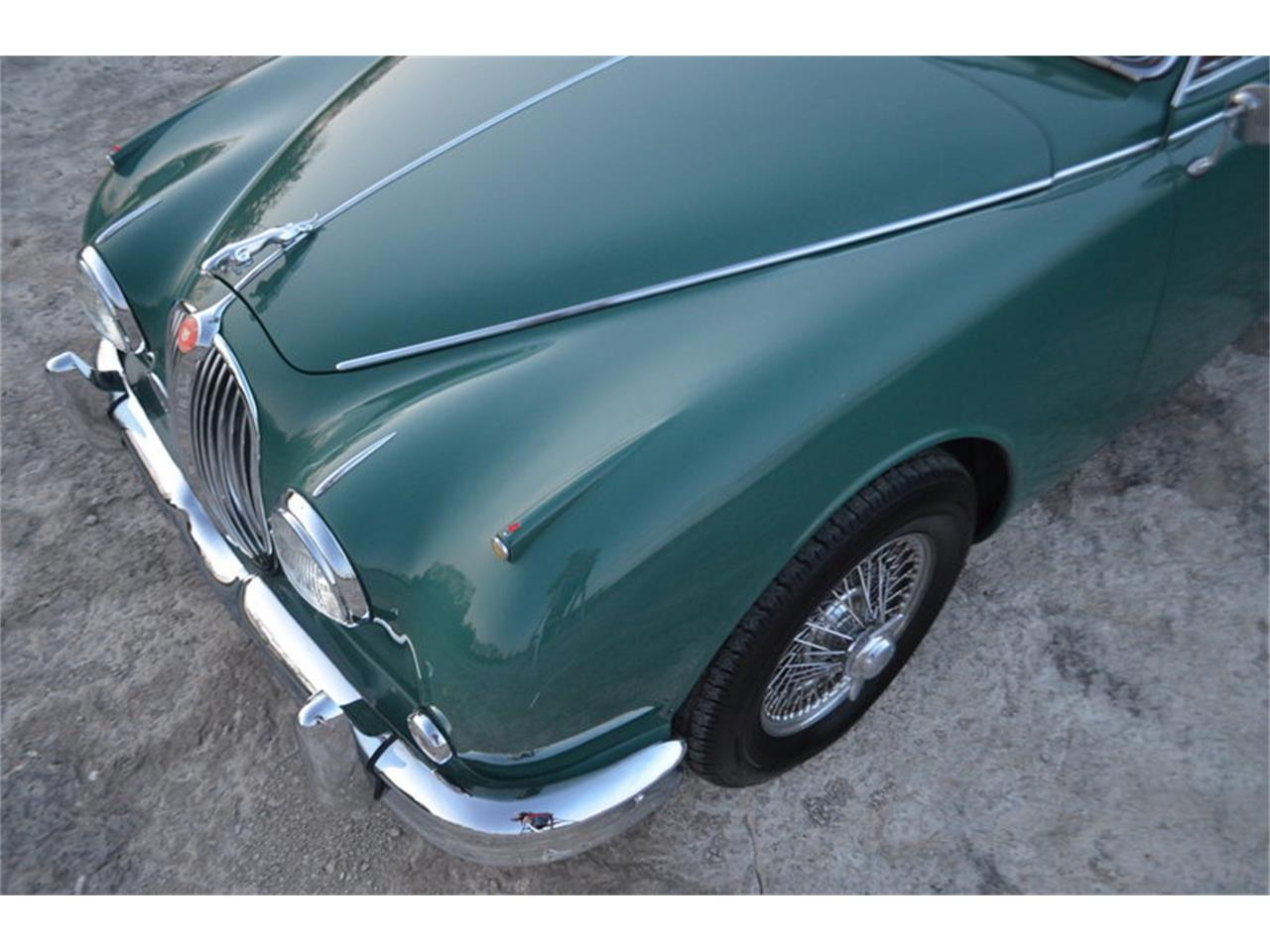 Large Picture of '67 Jaguar Mark I - $42,900.00 - NCOZ