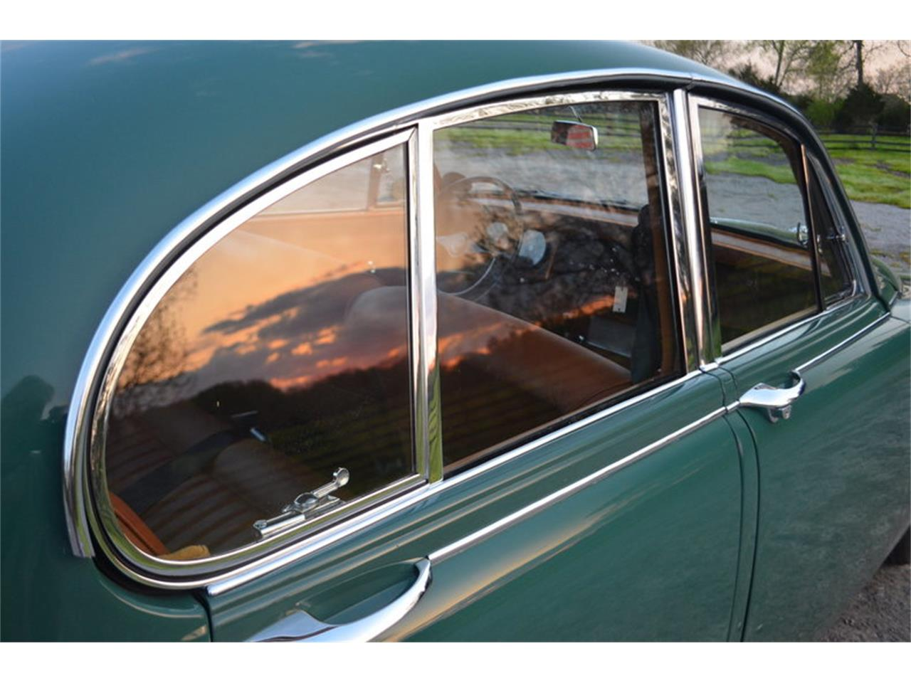 Large Picture of 1967 Jaguar Mark I - NCOZ