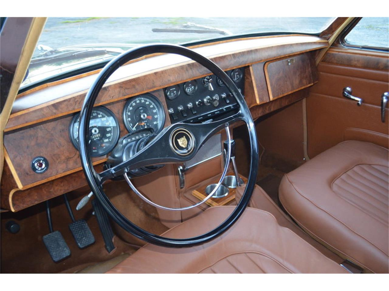 Large Picture of '67 Jaguar Mark I located in Lebanon Tennessee - $42,900.00 - NCOZ