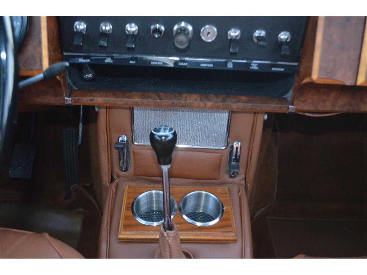Large Picture of Classic '67 Jaguar Mark I located in Tennessee - $42,900.00 Offered by Frazier Motor Car Company - NCOZ