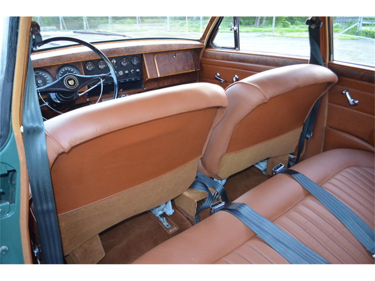 Large Picture of '67 Mark I located in Tennessee - $42,900.00 - NCOZ