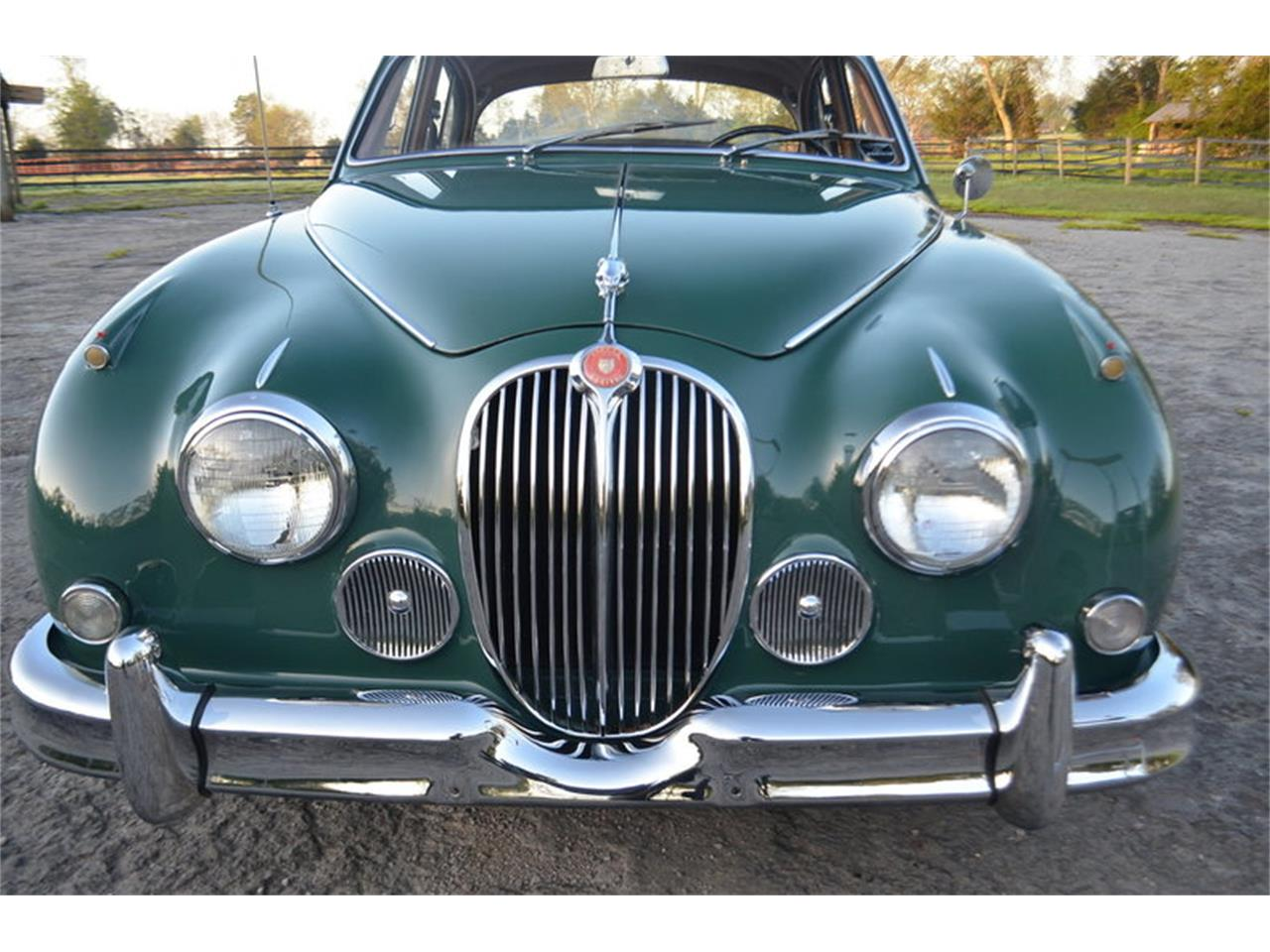 Large Picture of 1967 Mark I Offered by Frazier Motor Car Company - NCOZ