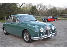 Picture of '67 Jaguar Mark I located in Lebanon Tennessee - $42,900.00 - NCOZ