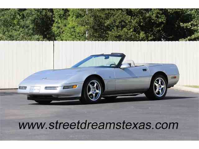 Picture of '96 Corvette - NCP3