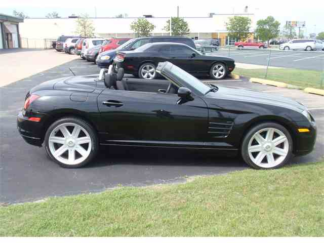 Picture of '05 Crossfire - NCP8