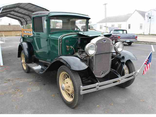 Picture of '31 Model A - NCP9