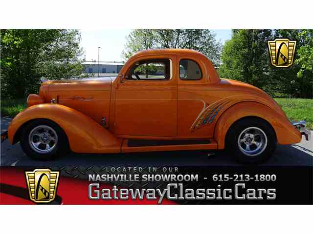 Picture of '35 Coupe - NCPL