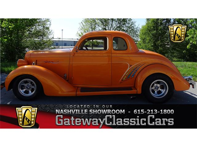 Picture of Classic 1935 Coupe - $49,995.00 - NCPL