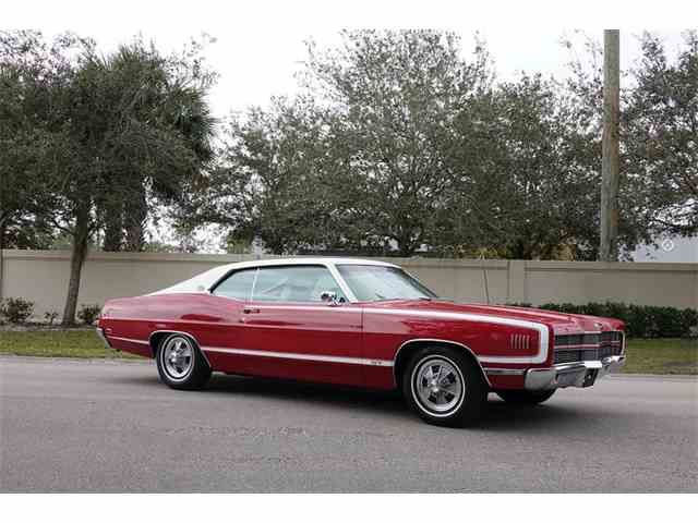 Picture of '69 Galaxie - NCPQ