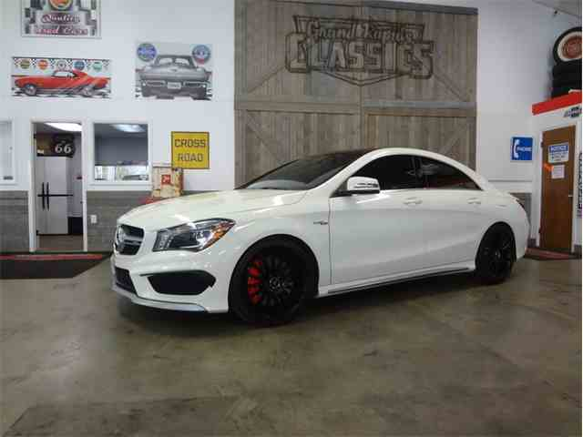 Picture of '14 CLA - NCQ3