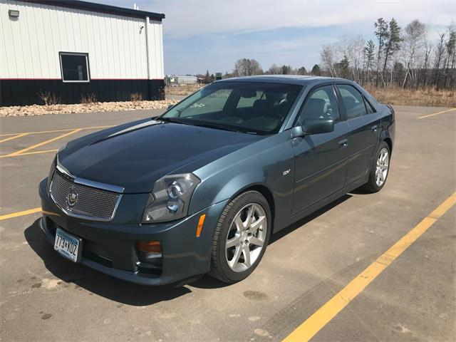 Picture of '05 CTS - NCQA