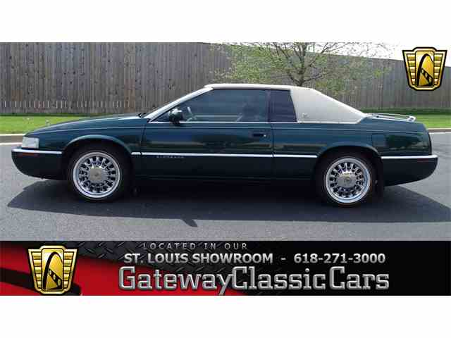 Picture of '97 Eldorado - NCQK