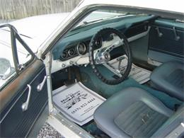 Picture of '66 Mustang located in Tennessee - $8,950.00 - NCQN